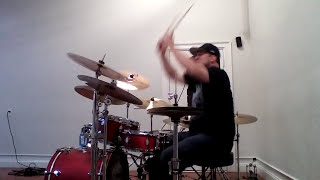 """The Wage of Sin - """"Cast Away"""" (Scelza Cover 2017)"""