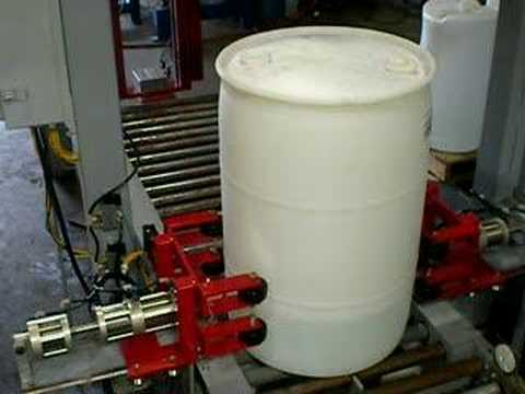 200l 2000l Hdpe Pp Pe Plastic Drum And Barrel Blowing M