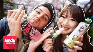 5 FACTS ABOUT JAPAN AND THE HANAMI