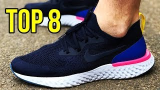 8 Best Running Shoes for High Arches For 2019