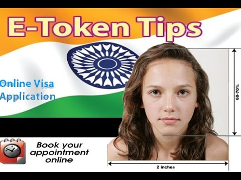 How to Get Indian Visa Application Get Appointment new OTP System A-Z
