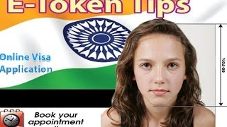 how to get indian visa application get appointment new otp system a z