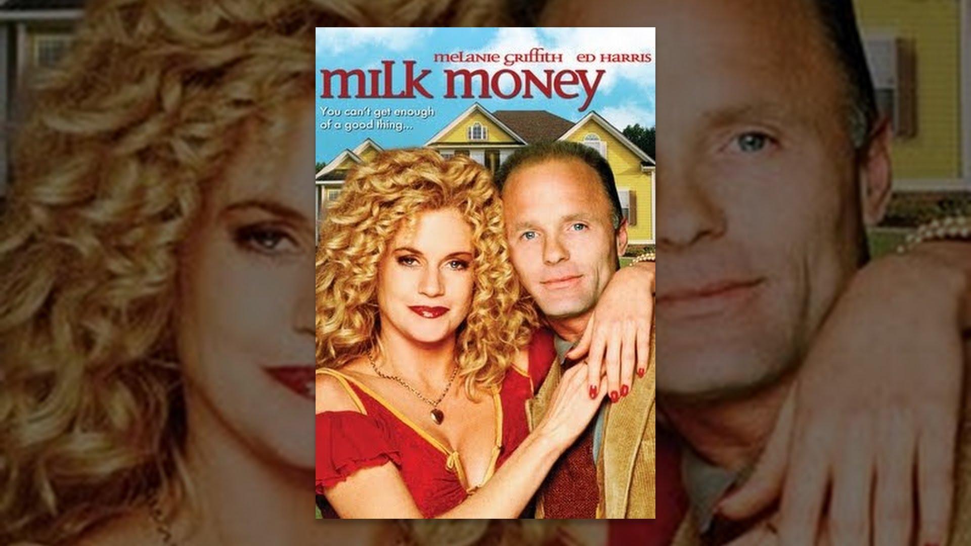 milk money youtube