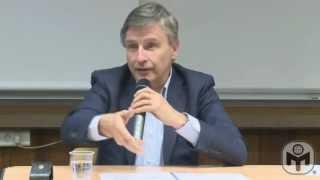 Jacques Grégoire : Concepts de l'intelligence et nouvelles façons d'aborder le cas des HPI