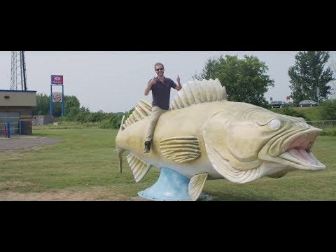 Alex Frecon - I'm From Minnesota (The Minnesota Anthem)