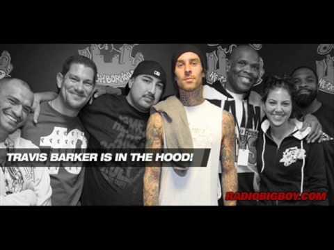 Download Travis Barker - Interview with Big Boy's Neighborhood