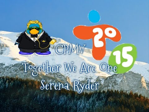 CPMV - Together We Are One - Serena Ryder