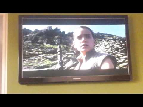 Star Wars  The Force Awakens  Movie  49  Finding The Master
