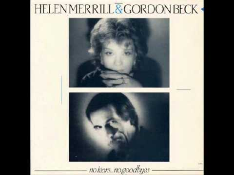 Helen Merrill & Gordon Beck - I Love Paris / I Love Paris Too  (1984)