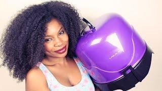 Review: Laila Ali Salon Ionic Dryer