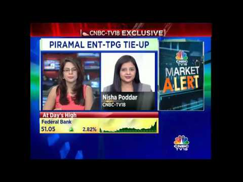 Piramal Targets Distressed Indian Assets