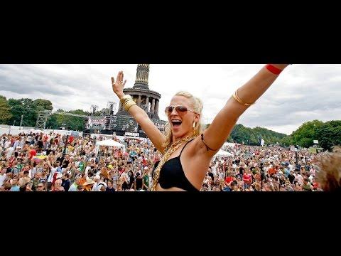 LOVEPARADE  2017 BERLIN (Wir wollen Sie zurück)