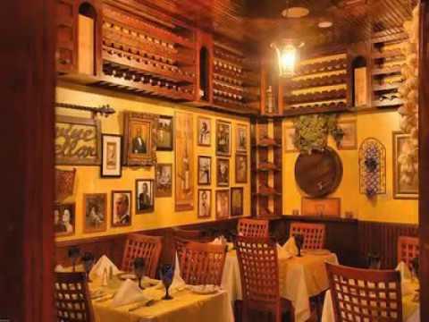 Italian Restaurant Interior Design Ideas Restaurant Interior Youtube