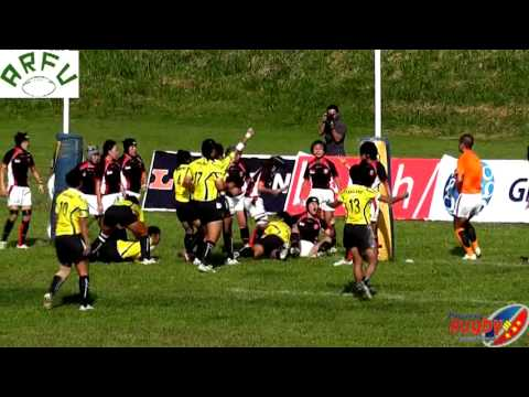 2012 ARFU Women's Div.2 Rugby-2of4-June 16- Ladies Volcanoes