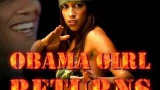 E! Names OBAMA GIRL
