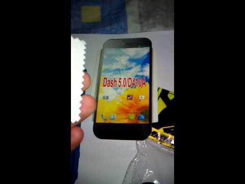BLU Dash 5.0 MINTURTLE HYBRID PHONE CASE PT1