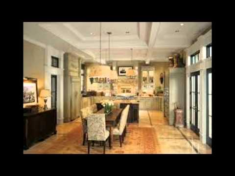Kitchen Dining Room Design Ideas - Youtube
