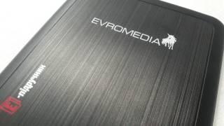 Обзор mp3 плеера электронной книги Evromedia HD Paper