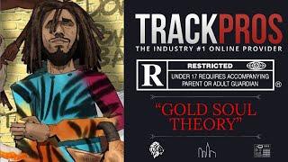 """J. Cole x JID Type Beat 2019 - """"Gold Soul Theory"""""""