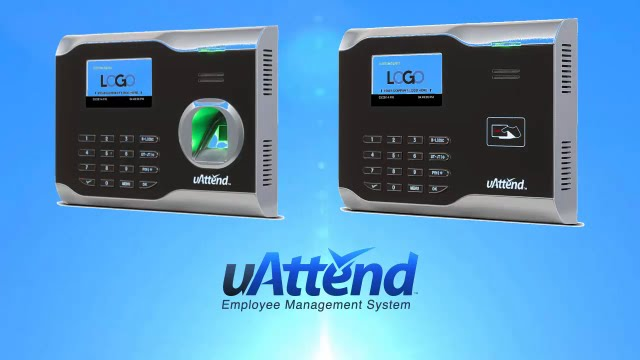 uAttend Online Time Tracking System | Products | Processing Point