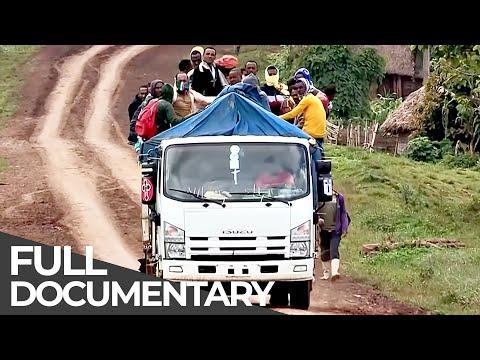 Deadliest Roads | Ethiopia | Free Documentary