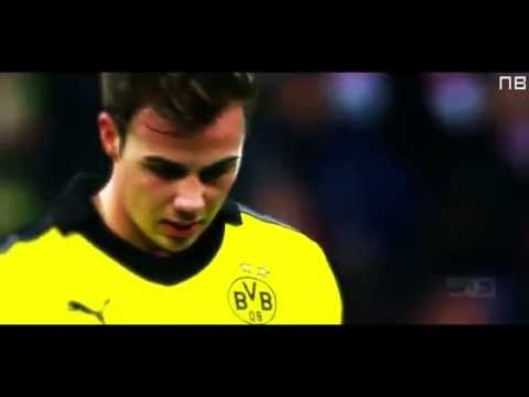 ►Mario Götze - BVB Diamond 2012 - 2013 HD thumbnail