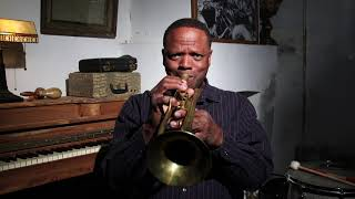 Leroy Jones - Trumpet and Jazz Wisdom - Part 5