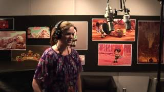 Kathy's Voice Over from Wreck-It Ralph Thumbnail