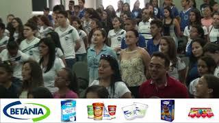 SEMEB realizou aula inaugural do curso preparatório para o SPAECE 2017