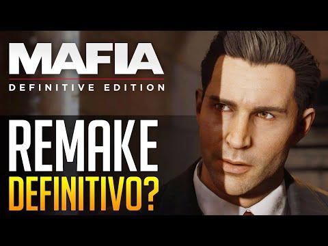 hqdefault Mafia Definitive Edition Türkçe Yama 2021