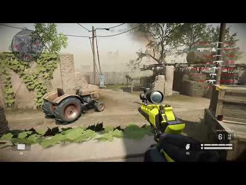 Warface FFA Xim Apex Gameplay Xbox One