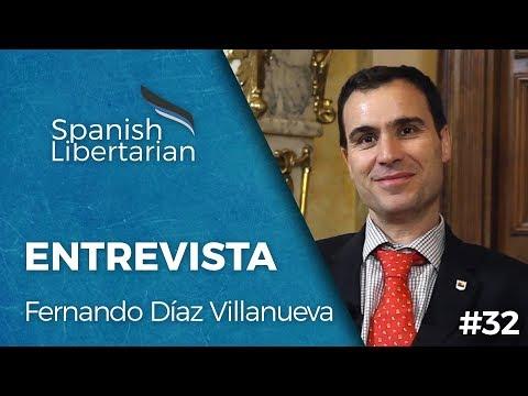 #32 - Fernando Díaz Villanueva Sobre La Contracrónica, Patreon Y Consejos De Vida