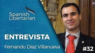 Fernando Díaz Villanueva sobre La Contracrónica, Patreon y Consejos de Vida