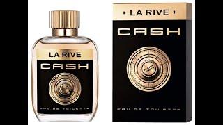 DE La Rive Cash For Men Vs. Paco Rabanne 1 Million Parfum Review