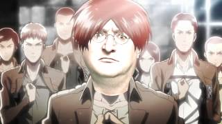 Repeat youtube video Shingeki no Gaben