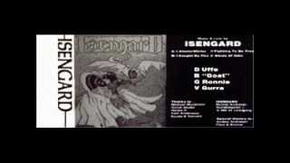 Watch Isengard Caught By Fire video