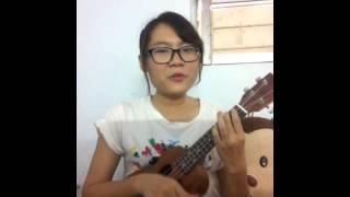 Em có yêu anh không ukulele cover