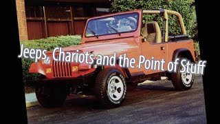 Jeeps & Chariots