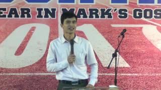 Nhưng Trước Hết Hãy Tìm Kiếm Chúa - Mục sư Nguyễn Huy Hoàng - BGCN 08/01/2017
