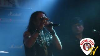 Stephen Pearcy - Hit Me With A Bullet: Live in Denver, CO.