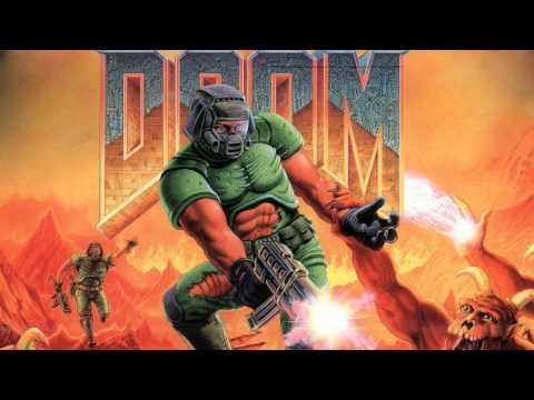 Doom metal cover (E1M1)