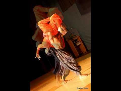 Kathodu Kathoram Stage Show (Ouseppachan) : ORUMA, California