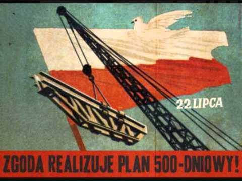 Komunikat Ministerstwa Prawdy nr 34: Polska Ludowa 2010