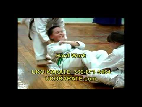 UKO Karate in Port Orchard