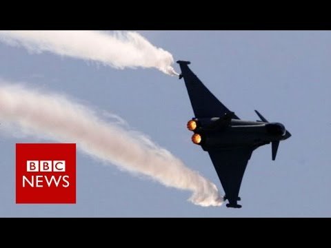 Which countries does Britain sell weapons to? BBC News