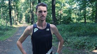 Koen Naert: de beste Belgische marathonloper van het moment