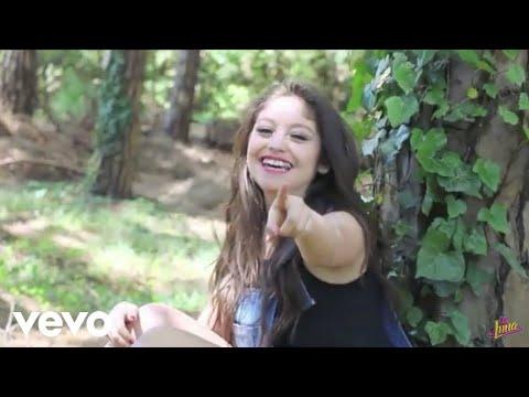 Karol Sevilla - No Te Quiero Nada (Official Video)
