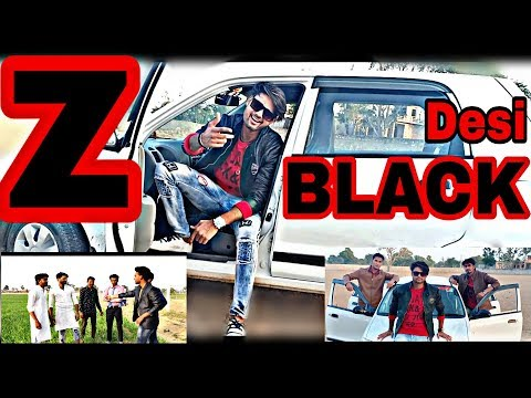 Z BLACK MD KD | Desi story | Present By Natraj Dance Academy