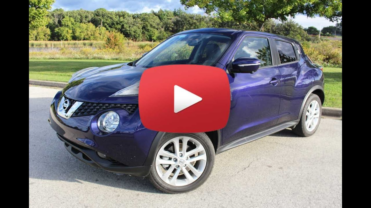 Nissan Juke Review Can It Juke The Competition