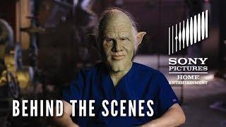 Goosebumps 2 - Behind the Scenes Clip - Walter